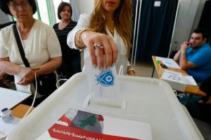 Lebanon Passes New Electoral Law in a Historic Parliamentary Session