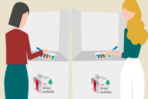 Voter Education and Information Campaign targeting Women