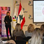 Training Women Candidates and Voters for the 2018 Parliamentary Elections