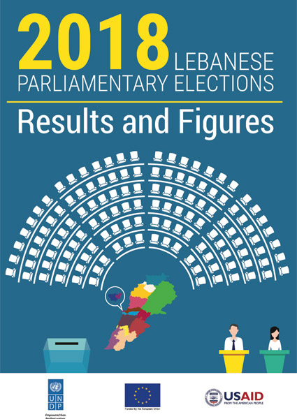 ec-undp-jft-lebanon-resources-publications high 2018 lebanese parliamentary elections results and figures brochure